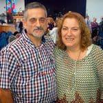 Pastores: José y Mercedes Moreno