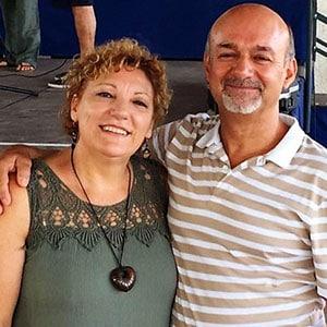 Pastores: Luis y Lola Pino