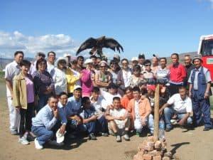 Betel Mongolia