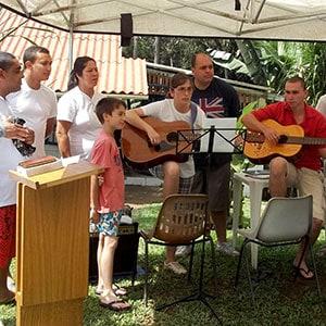 Iglesia Betel Brasil