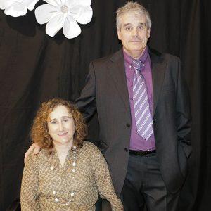 Eduardo y Lourdes Armesto
