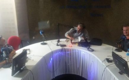 Betel en la radio