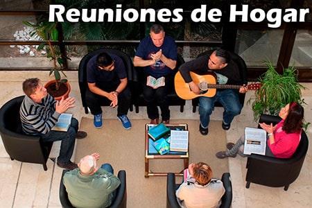 Reuniones de Hogar