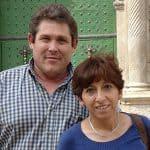 Juan Carlos y Anita Pérez