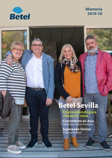 Memoria Betel 2019-20
